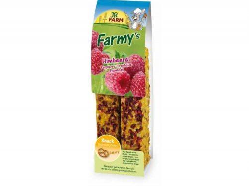 JR farmys hindbær