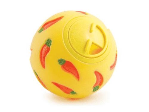 Snackbold