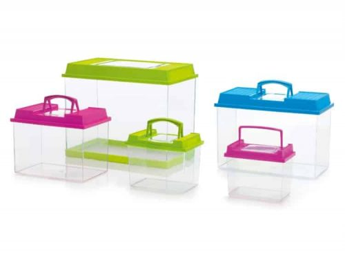 fauna box