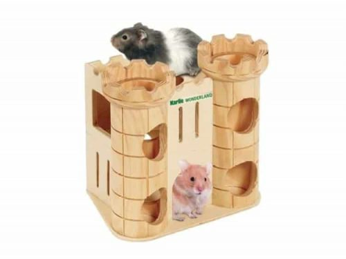 Hamster slot