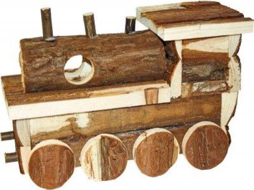 Lokomotiv gnaverhus