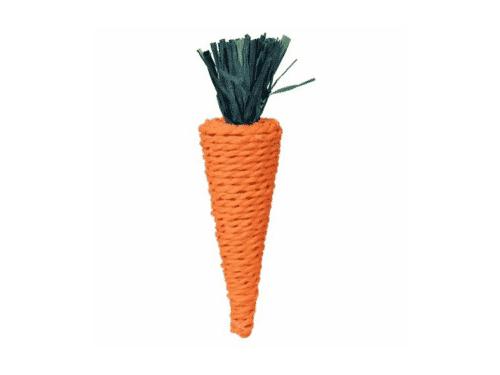 Gnaverlegetøjs gulerod