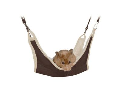 Kængekøje mus, hamser og fritter
