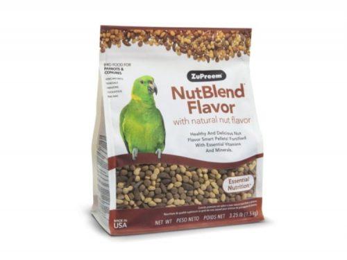 NutBlend -smag med naturlige nød- smag Amazone