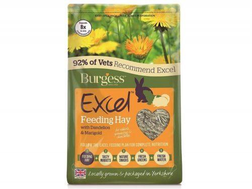 Excel herbage dandelion & marigold