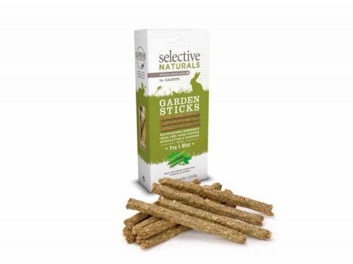 Selective Narurals Garden Sticks