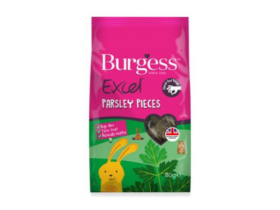 Burgess Parsley Pieces