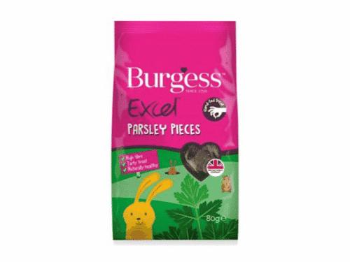 Burgess Parsley Pieces