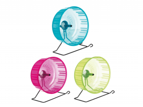 Trixie hamsterhjul Ø23 cm