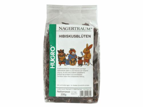 Hugro Hibiscusblomster