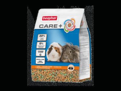 Beaphar Care+ Marsvin 1.5 kg & 5 kg