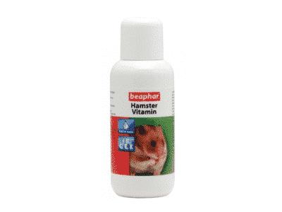 Beaphar Hamster Vitamin
