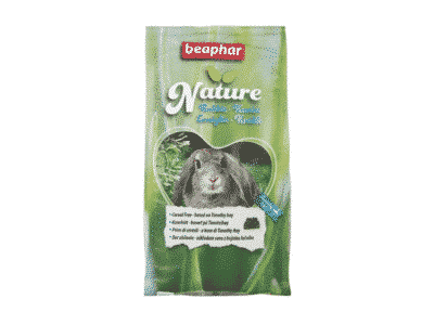 Beaphar Nature Rabbit 1250g