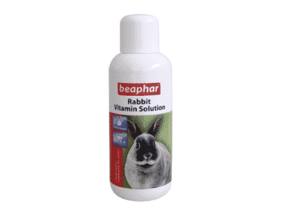 Beaphar Rabbit Vitamin
