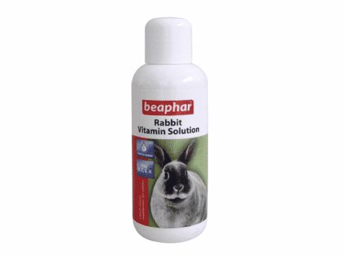 Beaphar Rabbit Vitamin