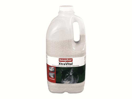 Beaphar XtraVital Chinchilla Sand