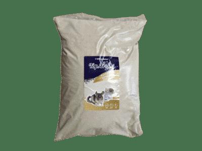 Witte Molen Chinchilla Sand 12,5 kg