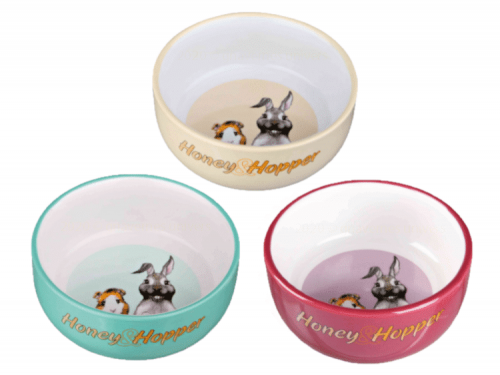Honey & Hopper Keramikskål