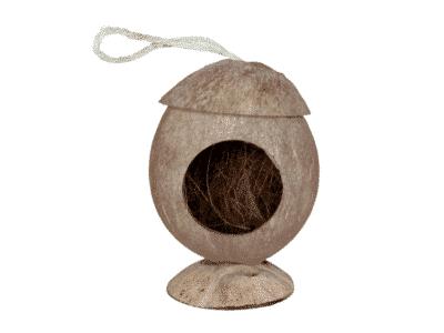 Kokosnøddehus