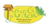 Bird's Garden - logo