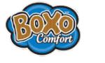 Boxo comfort - logo