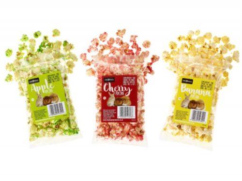 Little Friend popcorn