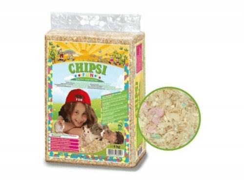 Chipsi Fun 75L-4 kg