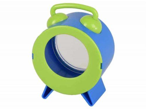 ST BERTRAND ALARM CLOCK BLUE Bag