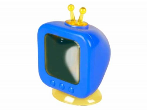 ST BERTRAND TELEVISION BLUE