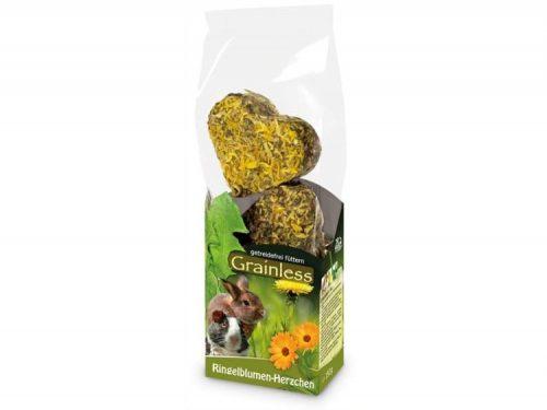 JR Farm Grainless Morgenfruehjerter