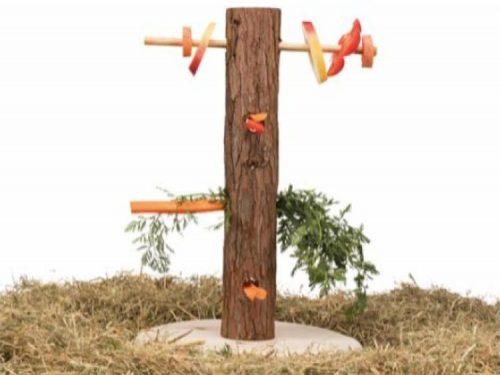 Natural Living foder træ 1