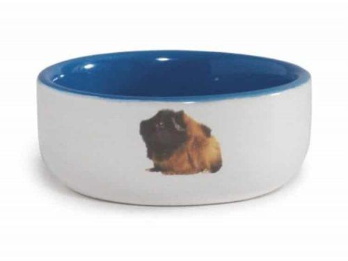 Beeztees Keramikskål til marsvin 10cm