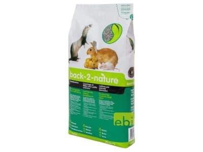 538-423547 Back2Nature Pet-bedding 30L