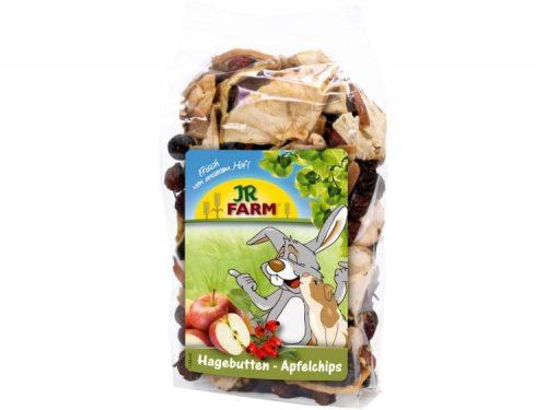 JR04627 JR Farm Hyben og Æblechips 125G