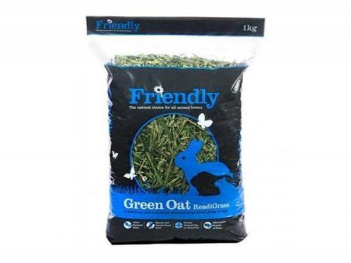 ReadiGrass Green Oat 1 kg